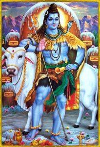 Shiv Ji Images