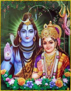 Shiv Parvati Pics