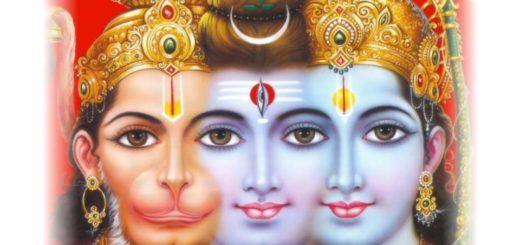 Hanuman Bhahuk Path