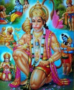 Hanuman Bhagwan Pics