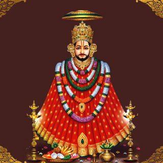 Khatu Shyamji Aarti