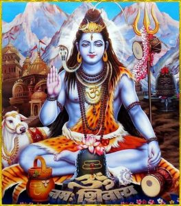 Om Namah Shivaye