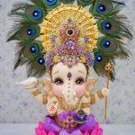 Cute Ganesha Pic