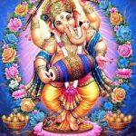 Shree Ganesh Bhagwan