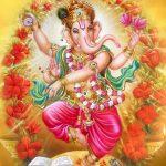 Shri Ganesh HD Pic
